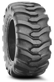 FORESTRY TRACTION LUG Specialized Features