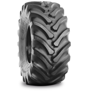 RADIAL ALL TRACTION DT  Specialized Features