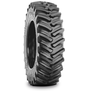 RADIAL DEEP TREAD 23° Specialized Features